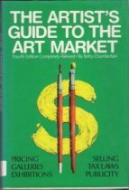 9780823003280: Artist's Guide to the Art Market