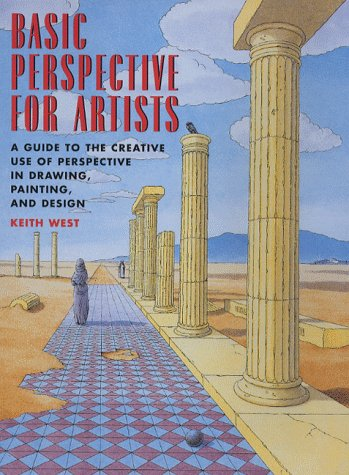 9780823004423: Basic Perspective for Artists: