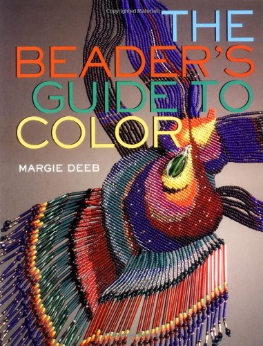 9780823004874: The Beader's Guide to Color