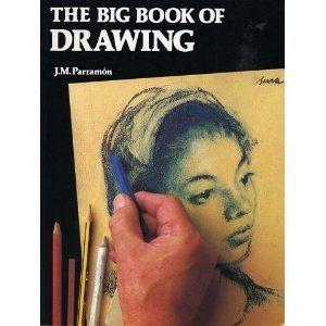 9780823004928: The Big Book of Drawing: The History, Study, Materials, Techniques, Subjects, Theory, and Practice of Artistic Drawing