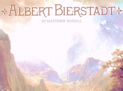 9780823004942: Albert Bierstadt