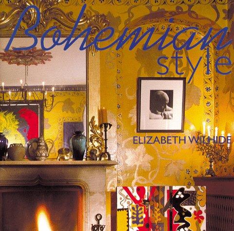 9780823005345: Bohemian Style