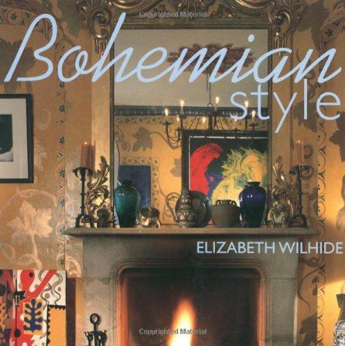 9780823005369: Bohemian Style