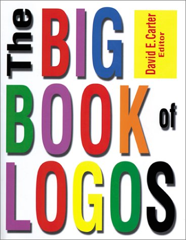 9780823005383: The Big Book of Logos