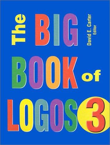 9780823005390: The Big Book of Logos 3