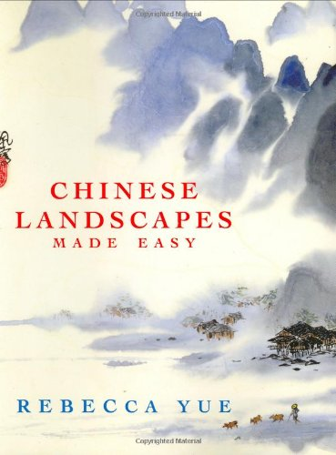 9780823006069: Chinese Landscapes Made Easy