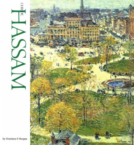 9780823006212: Childe Hassam (Famous artists)