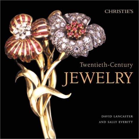9780823006403: Christie's Twentieth-Century Jewelry