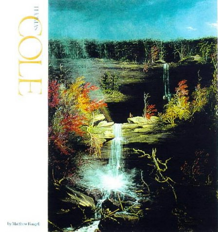 9780823006489: Thomas Cole (Famous Artists)