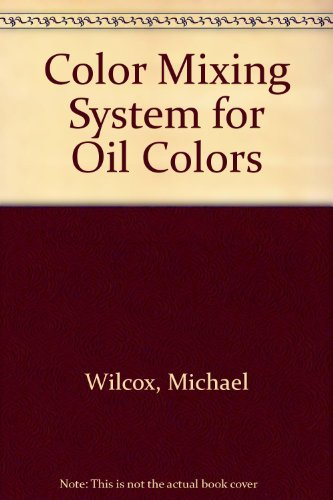 9780823007455: Color Mixing System for Oil Colors