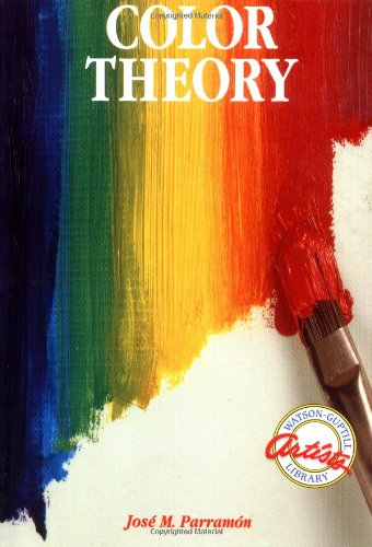 9780823007554: Colour Theory (Artists Library)