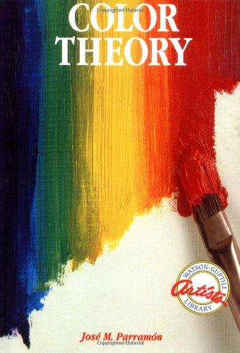 9780823007554: Color Theory (Watson-Guptill Artists Library)