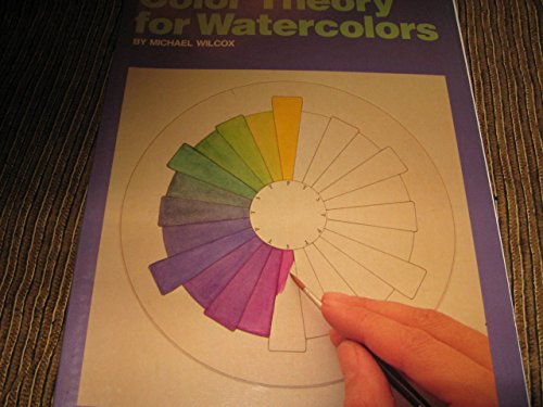 9780823007578: Color Theory for Watercolors