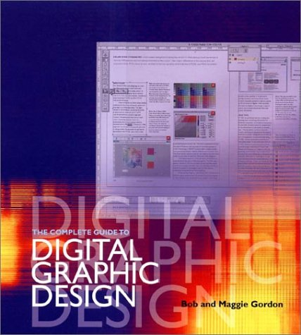 9780823007837: The Complete Guide to Digital Graphic Design
