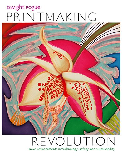 9780823008124: Printmaking Revolution: New Advancements in Technology, Safety, and Sustainability