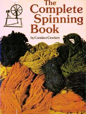 9780823008605: The complete spinning book
