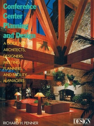 9780823009114: Conference Center Planning and Design: