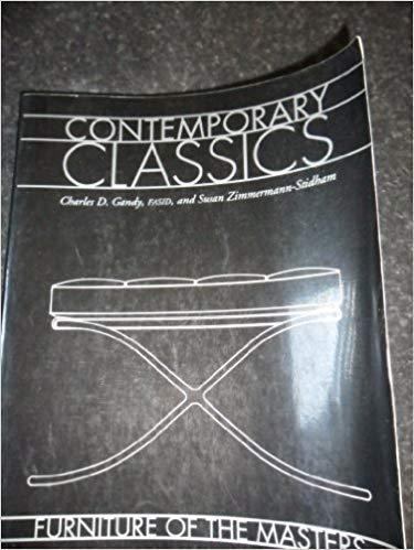 9780823009312: Contemporary Classics