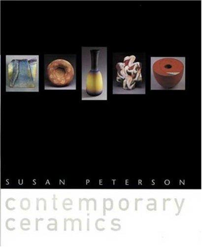 9780823009374: Contemporary Ceramics