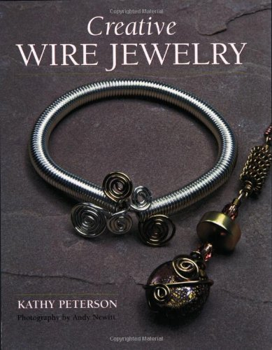 Creative Wire Jewelry