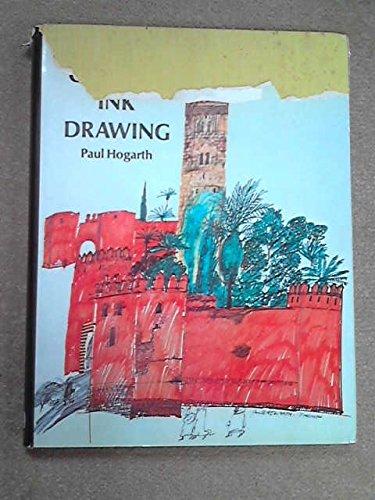 9780823010752: Creative Ink Drawing