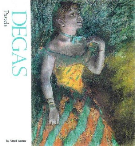 9780823012763: Degas Pastels (Watson-Guptill famous artists)