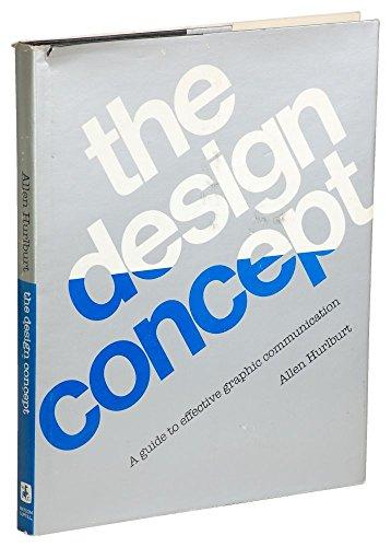 9780823013067: The Design Concept
