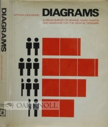 9780823013258: Diagrams: A Visual Survey of Graphs, Maps, Charts and Diagrams for the Graphic Designer.