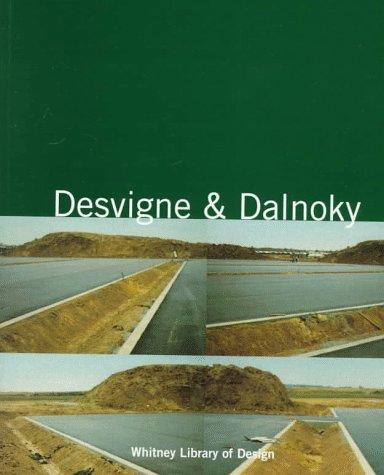 9780823013487: Desvigne & Dalnoky: The Return of the Landscape