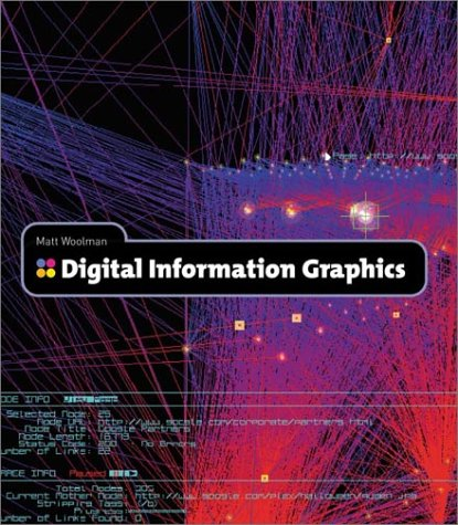 9780823013531: Digital Information Graphics