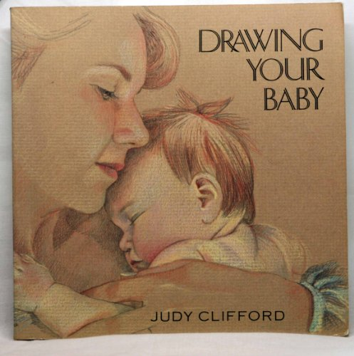 Drawing Your Baby: Clifford, Judy