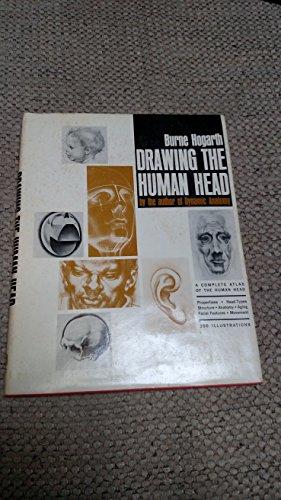 9780823013753: Drawing the Human Head