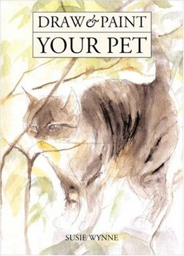 9780823013777: Draw and Paint Your Pet