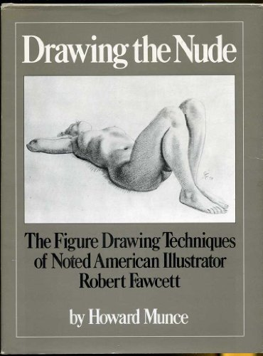 9780823014118: Drawing the nude