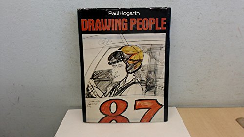 9780823014255: Drawing People
