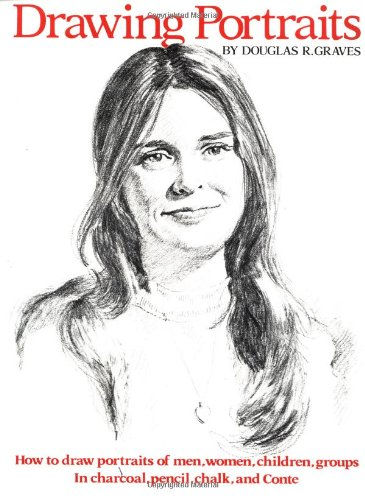 Drawing Portraits: Graves, Douglas R.