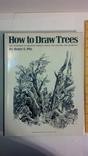 9780823014415: How to draw trees,