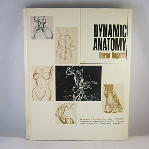 9780823015504: Dynamic Anatomy