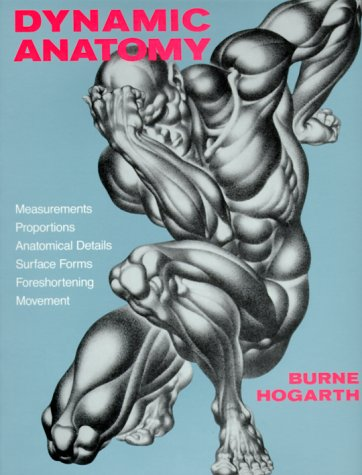 9780823015511: Dynamic Anatomy