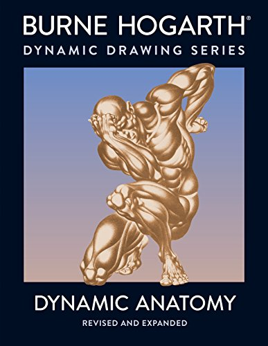 9780823015528: Dynamic Anatomy: Revised and Expanded Edition