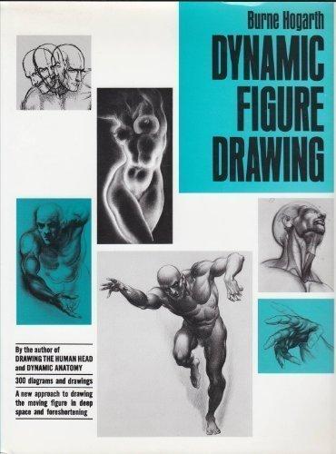9780823015757: Dynamic Figure Drawing