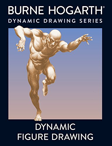 9780823015771: Dynamic Figure Drawing: A New Approach to Drawing the Moving Figure in Deep Space and Foreshortening (Practical Art Books)