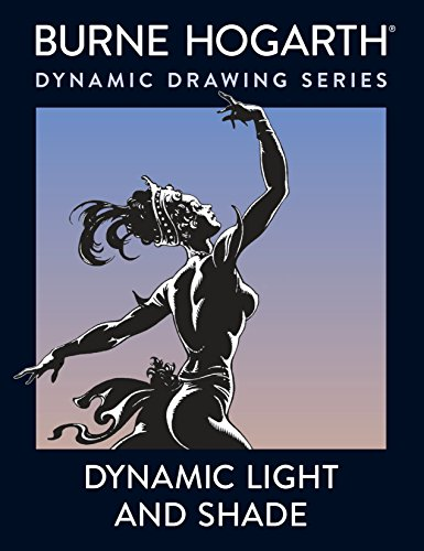 9780823015818: Dynamic Light and Shade: How to Render and Invent Light and Shade - The Key to Three-dimensional Form in Drawing and Painting (Practical Art Books)