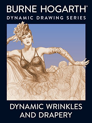 9780823015870: Dynamic Wrinkles and Drapery: Solutions for Drawing the Clothed Figure
