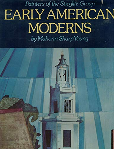 Early American Moderns: Young, Mahonri Sharp