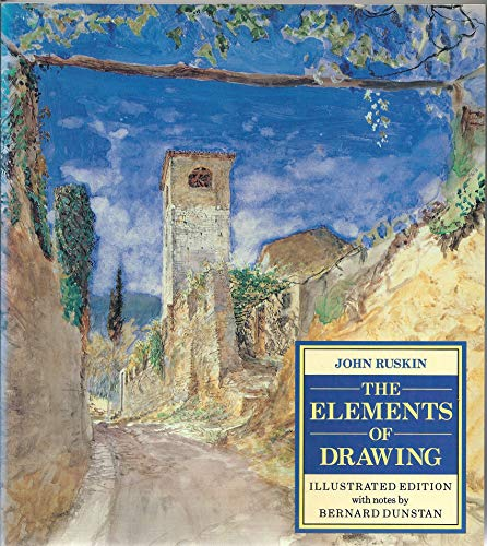 9780823016020: The Elements of Drawing