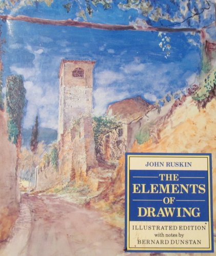 9780823016020: Elements of Drawing