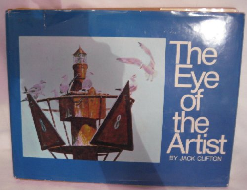 9780823016204: The eye of the artist