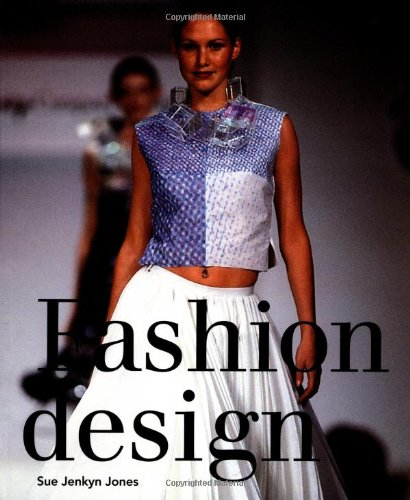 9780823016389: Fashion Design