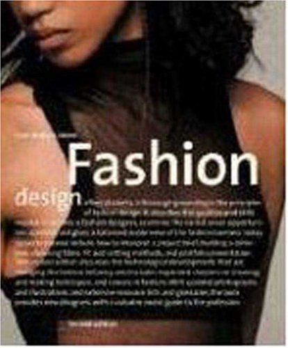 9780823016440: Fashion Design